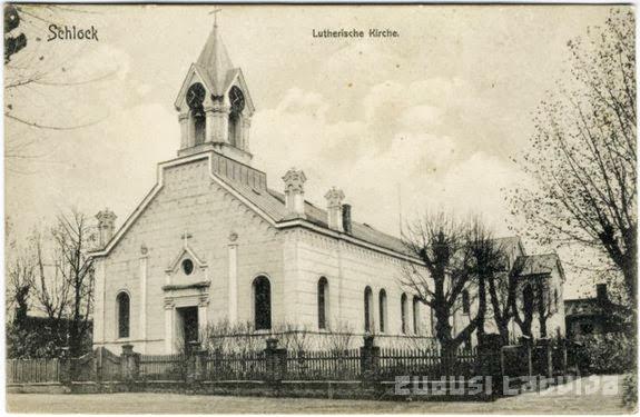 Slokas baznīca