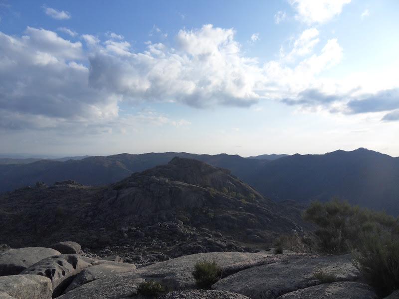 Calcedónia vista desde Tonel