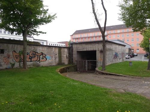 BunkerOelmühlenstraße