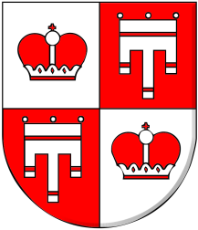 Coat of Arms Vaduz