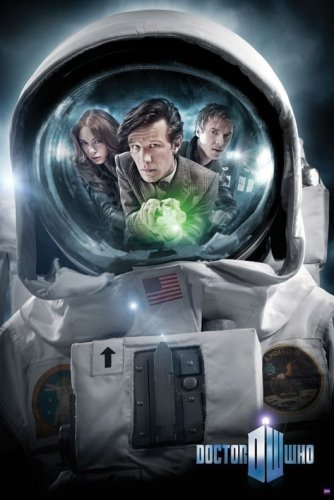 Dr Who Impossible Astronaut