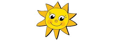 Výsledek obrázku pro sluníÄko