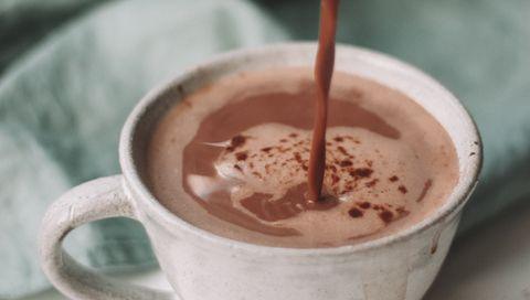 Afbeeldingsresultaat voor tas chocolademelk