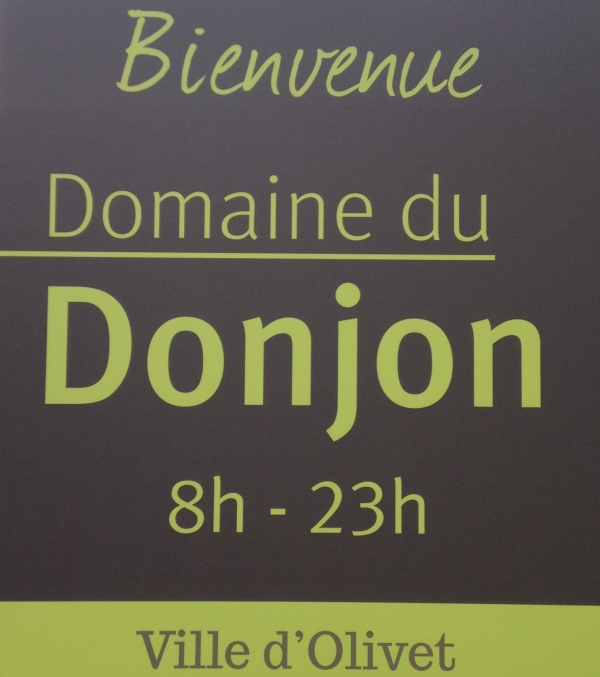 Domaine du Donjon