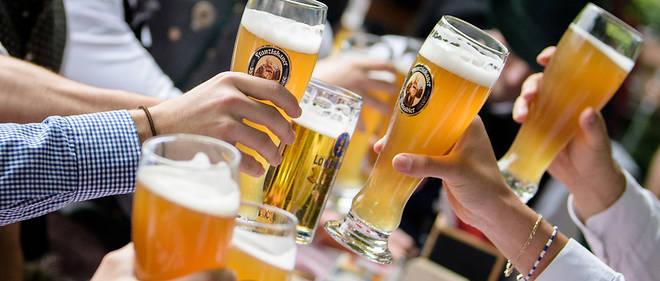 Coronavirus : les brasseurs de bière en danger - Le Point