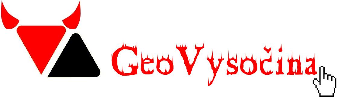 Logo GeoVysočina