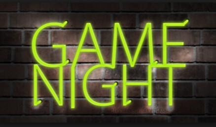 LoHud Game Night