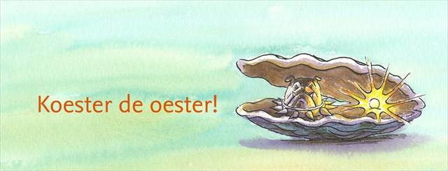 koester de oester