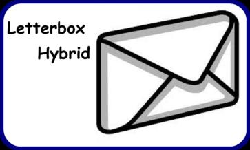 Resultado de imagem para letterbox geocaching