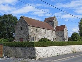 La Chapelle-sous-Orbais