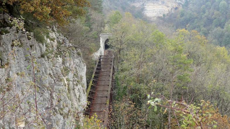 Pont de la Guillotine