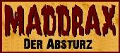 Maddrax 1