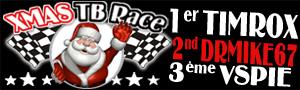 XMAS TB Race - Road to Santa Claus