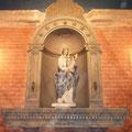 Statue de Notre-Dame de Lorette