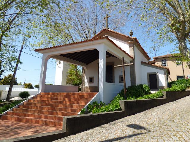 Capela de Nossa Senhora de Soledade