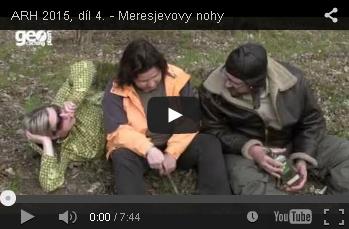 Videozpravodajství č.4 - klikem spustit