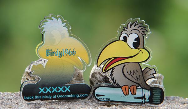 Birdys GeoToken 01