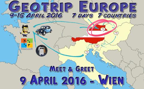 Meet & Greet Austria