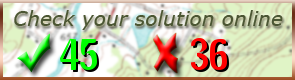 link to solution checker