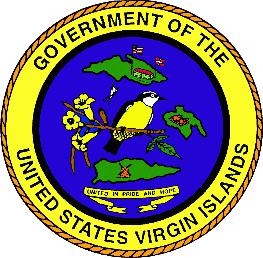 Virgin Islands Seal