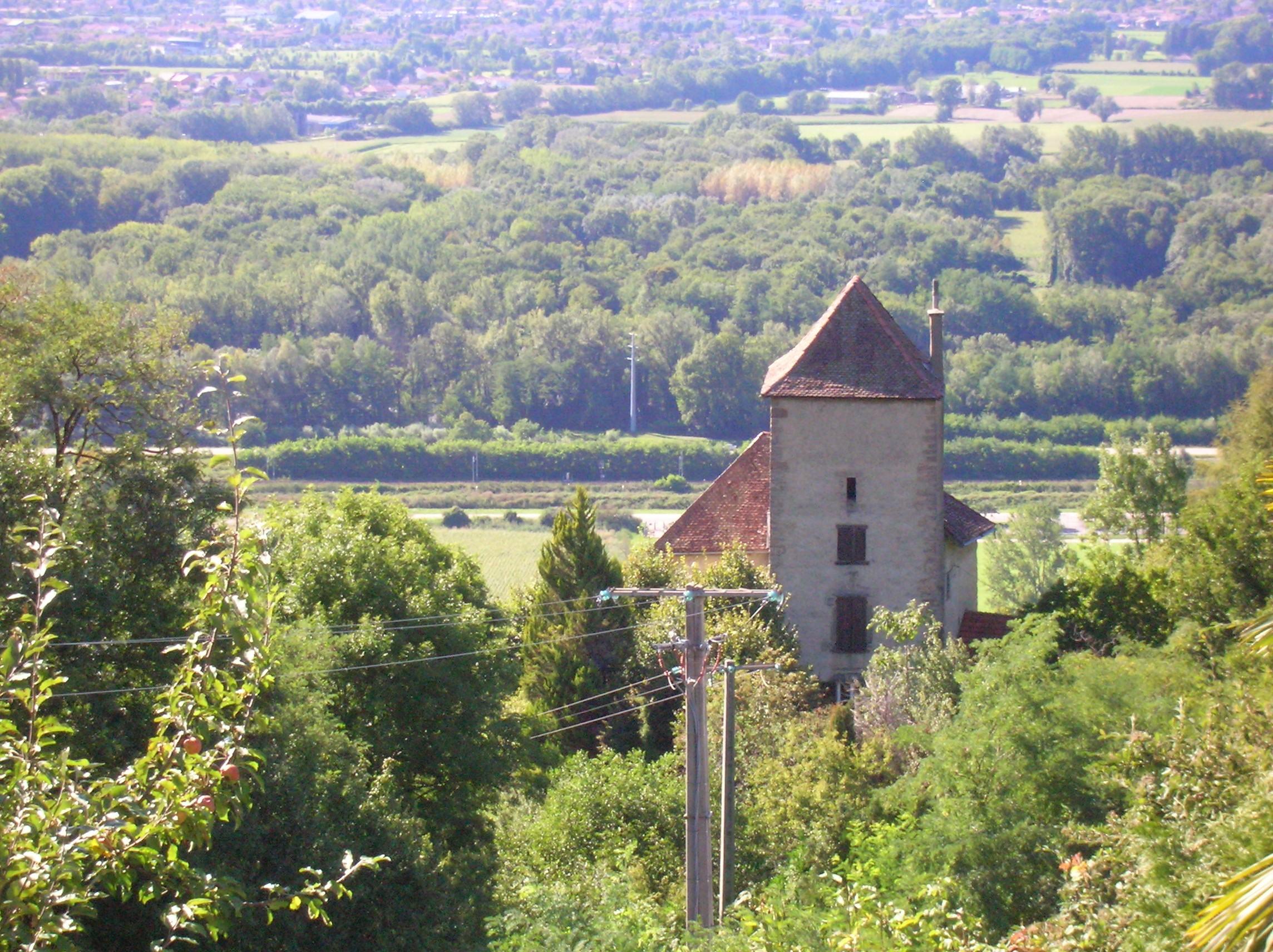 Chateau Pichat