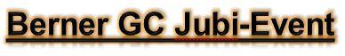 Beschreibung: Berner Jubi Event