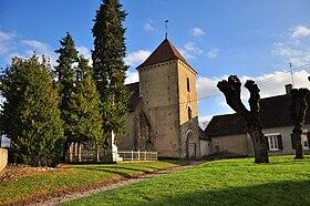 La Chapelle-Orthemale