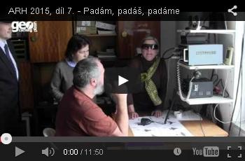 Videozpravodajství č.7 - klikem spustit