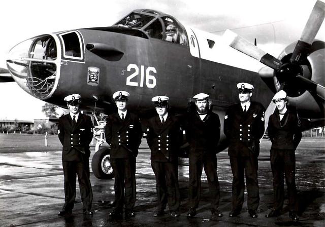 Squadron 320