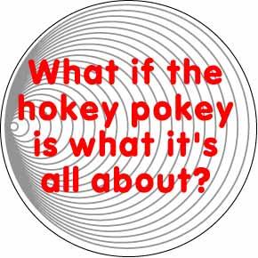 Gc34wn2 Hot Wax Doing The Hokey Pokey Traditional Cache In