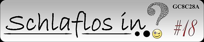 Schlaflos In Logo #18