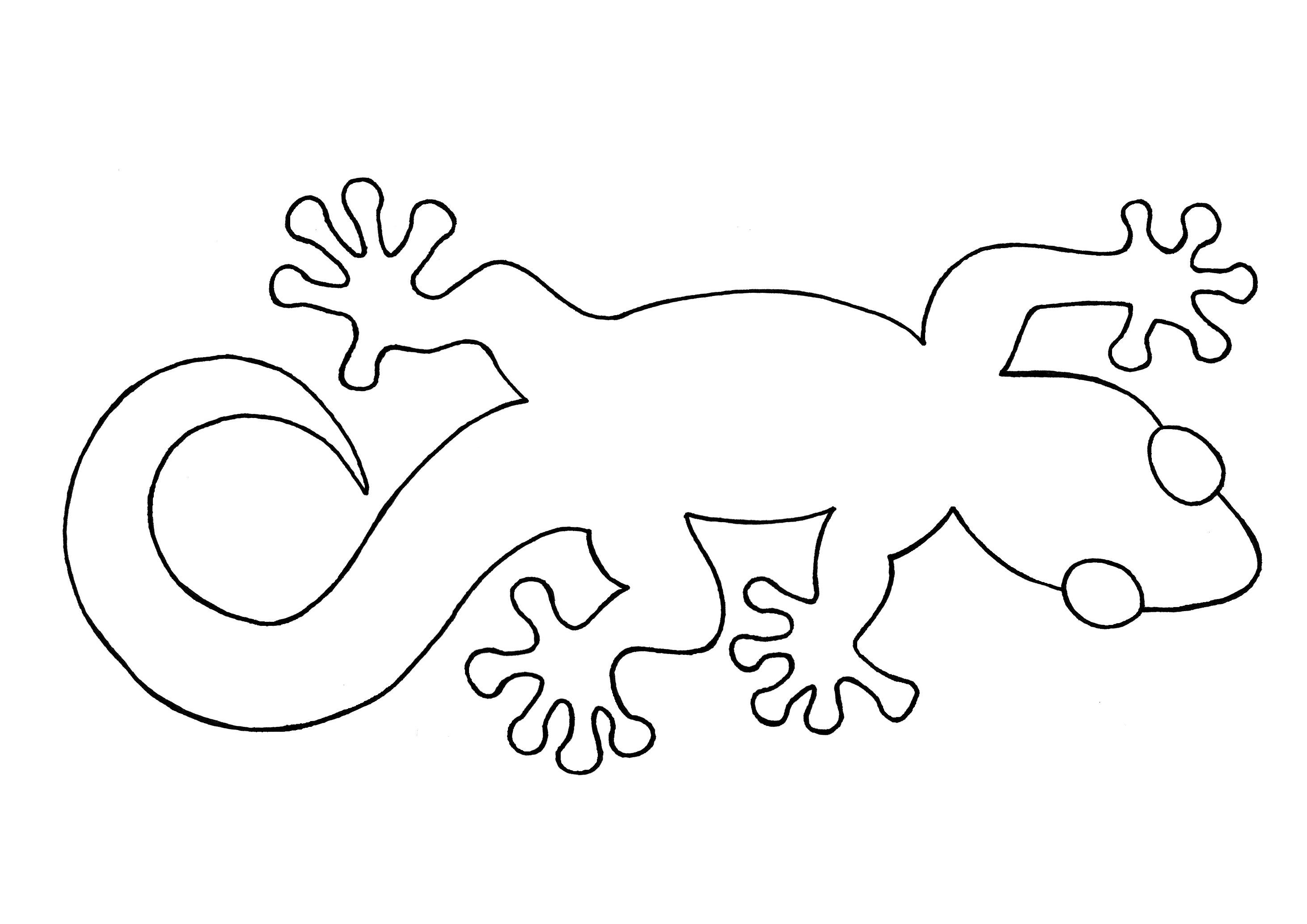 Funky Gecko Hollow