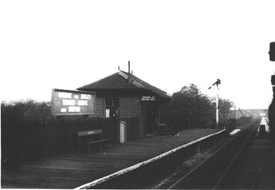 Middlewood