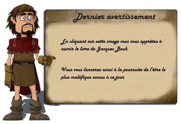 Le livre de Jacques