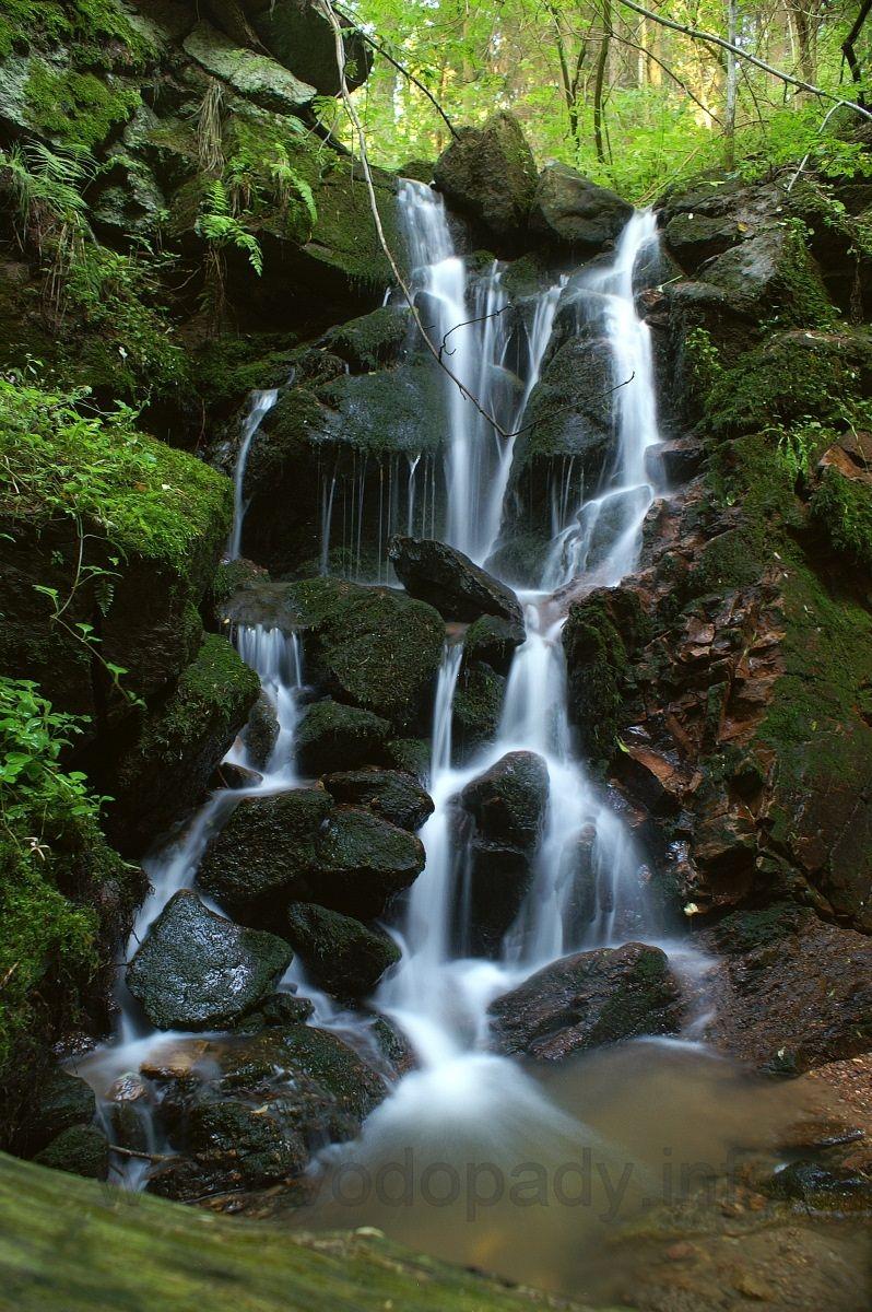 Výsledek obrázku pro vodopády