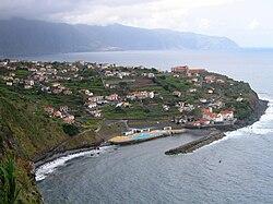 Ponta Delgada, São Vicente