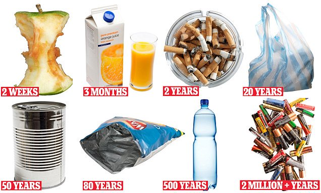 Afbeeldingsresultaat voor litter takes how long