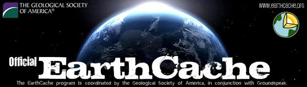 Official EarthCache Banner