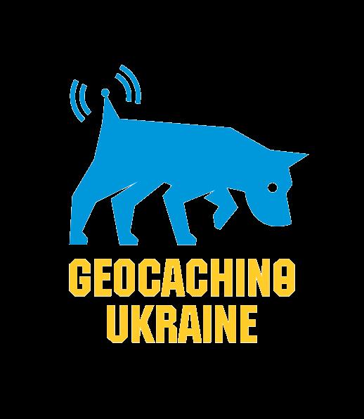 Geocaching Ukraine