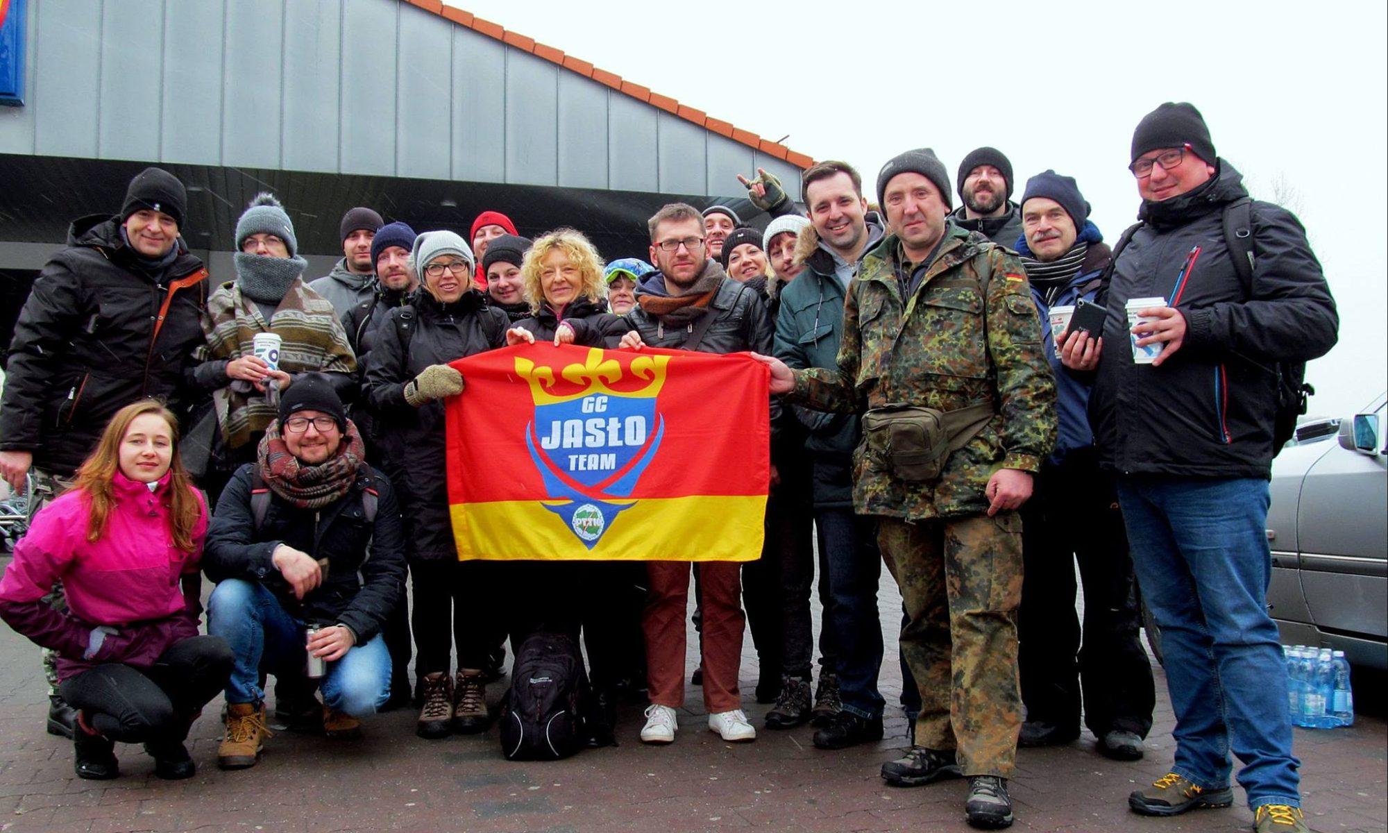 GC Jasło Team on tour #2