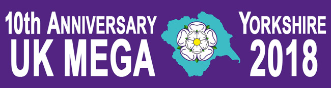 2018 UK Mega Event