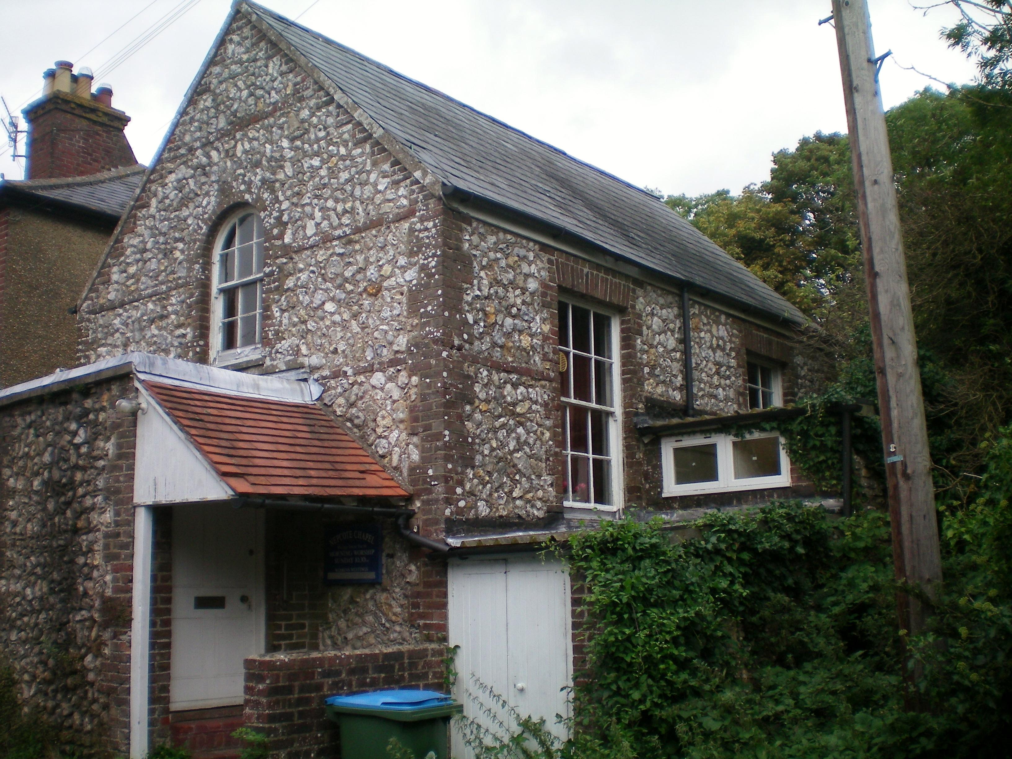 Nepcote Chapel