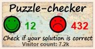 Kontrollera din lösning