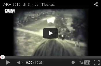 Videozpravodajství č.3 - klikem spustit