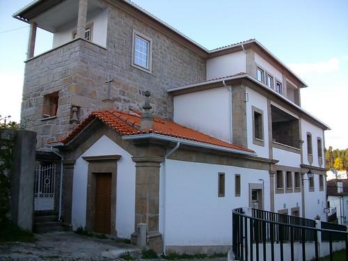 Casa dos Malafaias