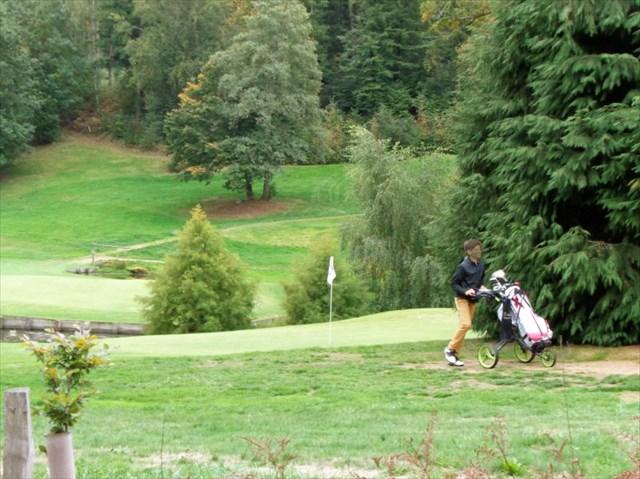 VERT golf 3