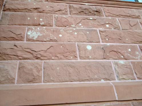 sandstone reducation spots