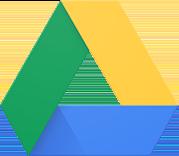 Výsledek obrázku pro google disk