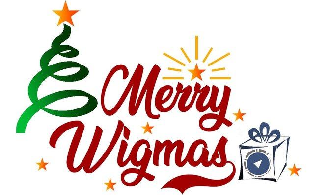 Merry Wigmas