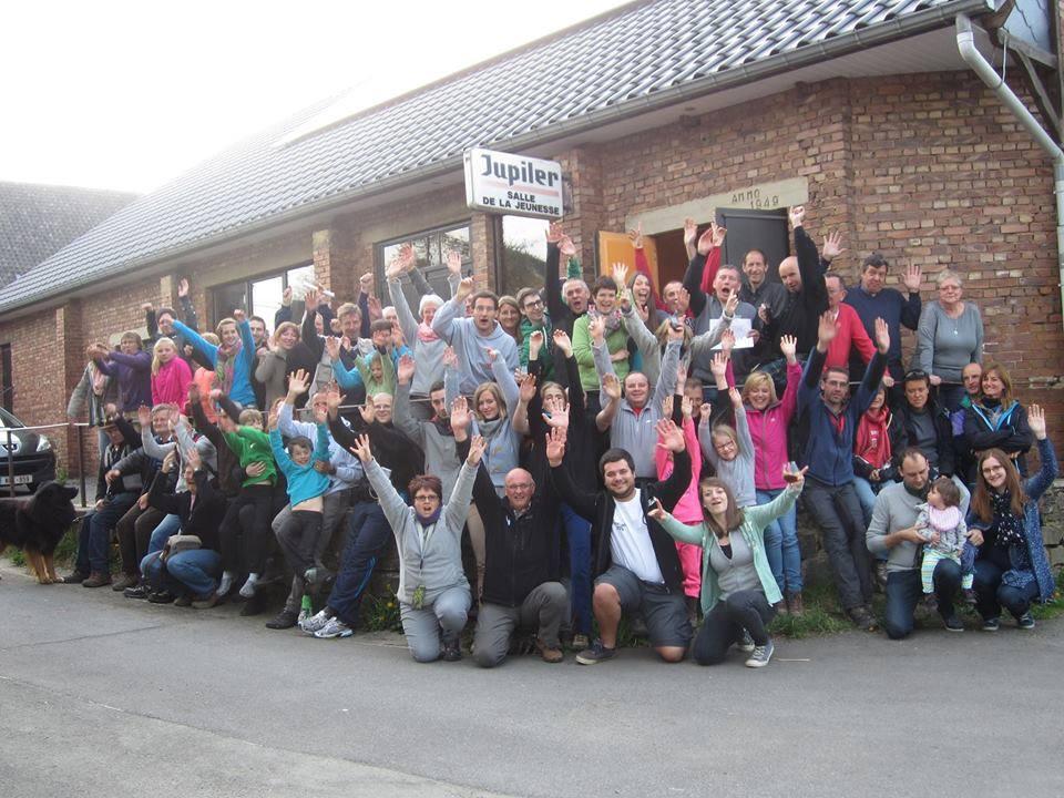 Geocaching Week-End Event Solwaster II